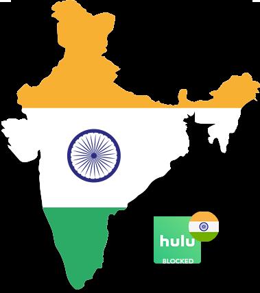 Watch hulu in india