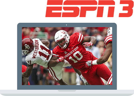 Watch ESPN3 Live From Anywhere