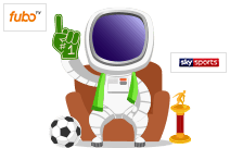 Watch Football with PureVPN