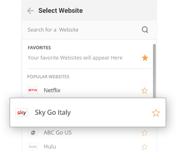 how to watch sky go abroad
