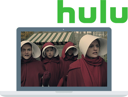 How to access Hulu