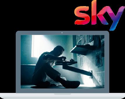 VPN for Sky Go