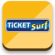 Payment Icon Ticket Surf