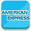 Payment Icon American Express