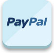 Payment Icon Paypal
