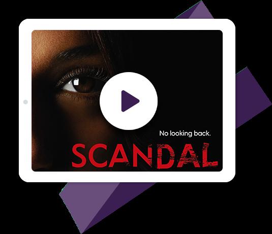 watch Scandal in Australia