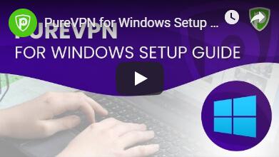purevpn windows download