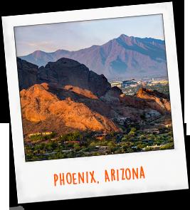USA Phoenix