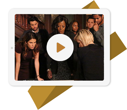 How to Get Away With Murder with ABC VPN