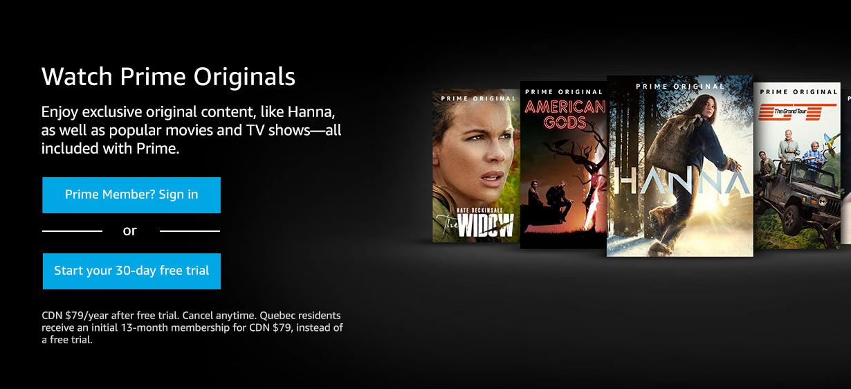 Best Netflix Alternatives: Free & Paid Services Like Netflix (But