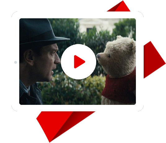watch christopher robin in Philippines