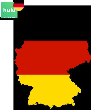 Watch hulu in Germany