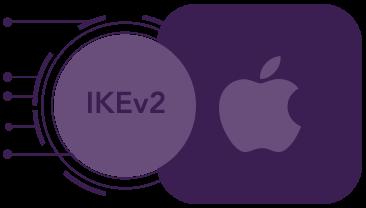IKEv2 iOS