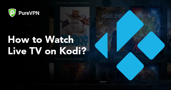 How to Watch Live TV on Kodi [Updated June 2019]