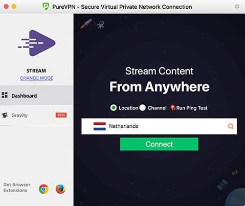 Mac VPN software