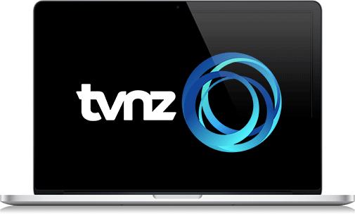 Watch TVNZ in Australia