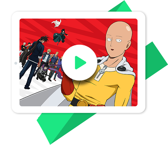 watch one punch man season 2 online