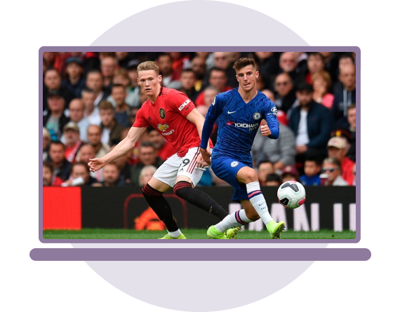 Premier League with EuroSport VPN