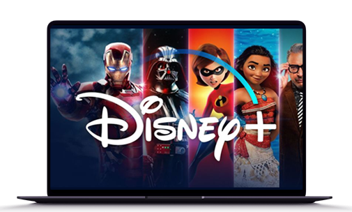 Watch Disney+ in Mexico