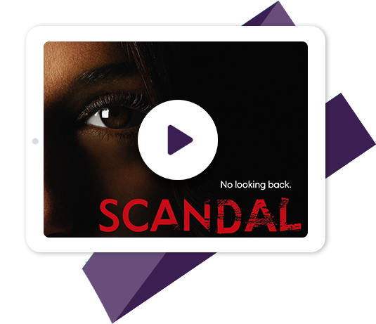 watch Scandal – 7 Seasons in uk