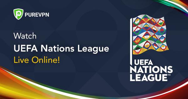 Uefa Nations League Live