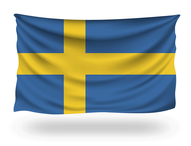 VPN Suède