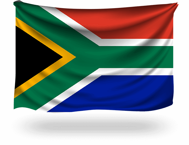 VPN for South Africa