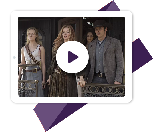 Westworld With HBO VPN