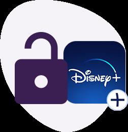 Access Disney Plus