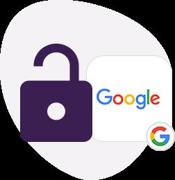 Accéder Google