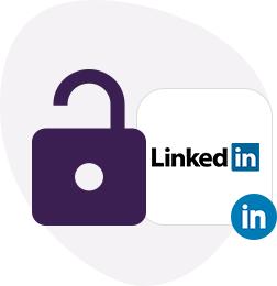 Access Linkedin