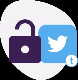 Access Twitter