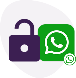 Access Whatsapp