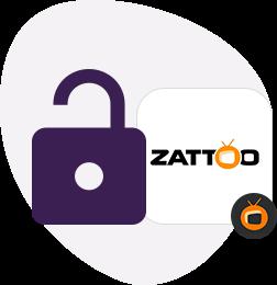 Access Zattoo