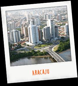 Aracaju Brazil