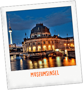 Museumsinsel Germany