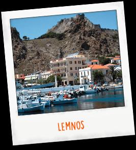 Lemnos Greece