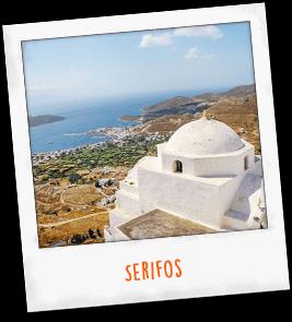 Serifos Greece