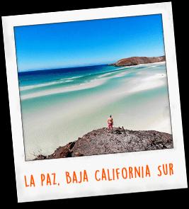 La Paz, Baja California Sur Mexico
