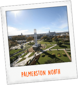 Palmerston North New Zealand