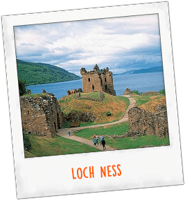 Loch Ness UK