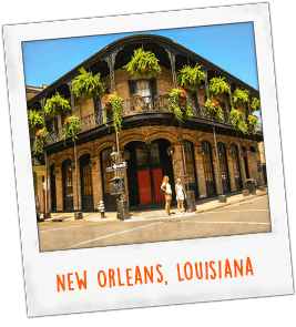 USA New Orleans