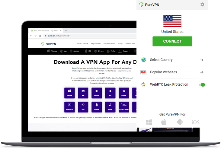 Download the Best Firefox VPN Add-on for Free