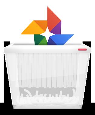 how-to-delete-google-photos-icon