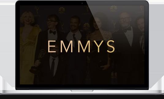 Watch E,mmy Awards
