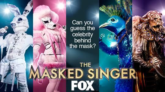 Watch masked singer season 2