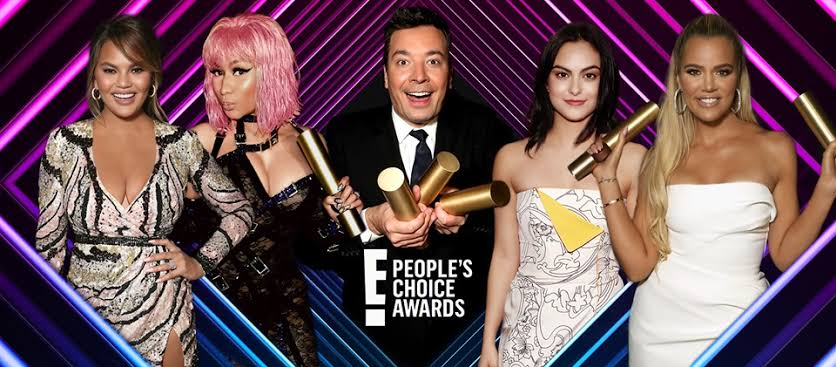 Watch People's Choices Awards 2019