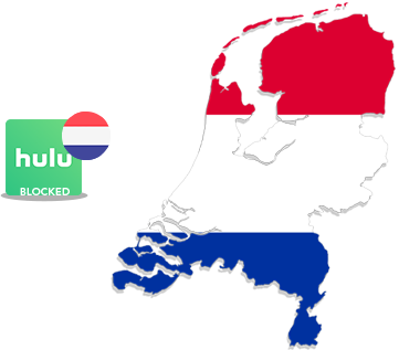 Watch hulu in netherland