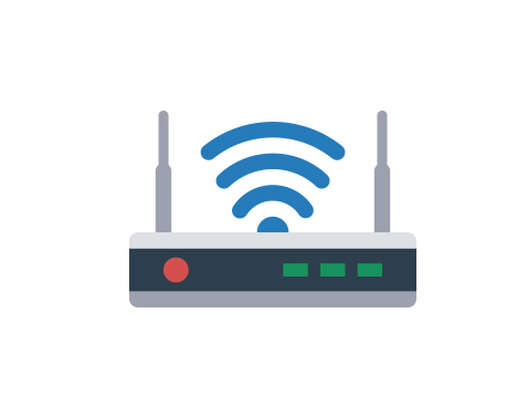router placement