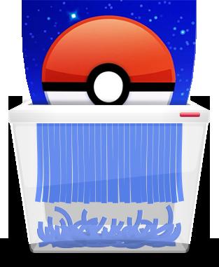 Delete Pokemon Go Account Permanently